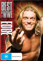 BEST OF WWE - VOL 5 EDGE