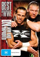 BEST OF WWE - VOL 6 NEW & IMPROVED DX
