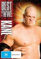 BEST OF WWE - VOL 7 KANE