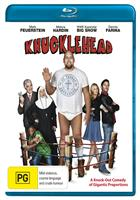 KNUCKLEHEAD (BLURAY)