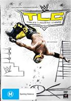 TLC: TABLES, LADDERS & CHAIRS 2010