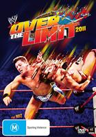 OVER THE LIMIT 2011