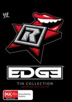EDGE TIN COLLECTION