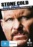 STONE COLD STEVE AUSTIN: THE BOTTOM LINE...