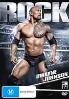 THE ROCK - EPIC JOURNEY OF DWAYNE JOHNSON