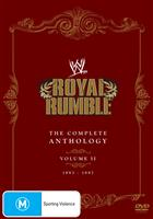 ROYAL RUMBLE ANTHOLOGY VOL. 2
