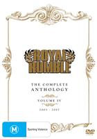 ROYAL RUMBLE ANTHOLOGY VOL. 4