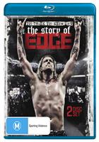 EDGE - YOU THINK YOU KNOW ME? THE STORY OF (BLURAY)