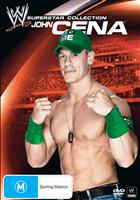 SUPERSTAR COLLECTION - JOHN CENA