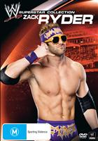 SUPERSTAR COLLECTION - ZACK RYDER