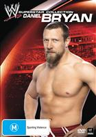 SUPERSTAR COLLECTION - DANIEL BRYAN