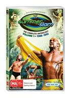SUMMERSLAM ANTHOLOGY VOL. 1