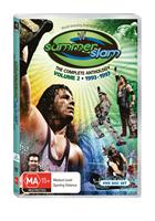 SUMMERSLAM ANTHOLOGY VOL. 2