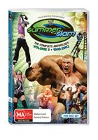 SUMMERSLAM ANTHOLOGY VOL. 3