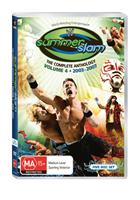 SUMMERSLAM ANTHOLOGY VOL. 4