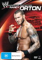 SUPERSTAR COLLECTION - RANDY ORTON