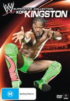 SUPERSTAR COLLECTION - KOFI KINGSTON