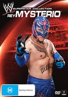 SUPERSTAR COLLECTION - REY MYSTERIO