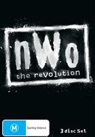 N.W.O.: THE REVOLUTON (NEW WORLD ORDER)