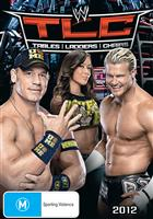 TLC: TABLES, LADDERS & CHAIRS 2012
