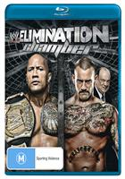 ELIMINATION CHAMBER 2013 (BLURAY)