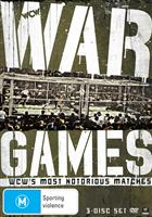 BEST OF WAR GAMES