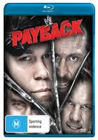 PAYBACK (BLURAY)