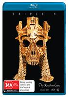 TRIPLE H - THY KINGDOM COME (BLURAY)