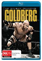GOLDBERG: THE ULTIMATE COLLECTION (BLURAY)