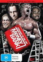 STRAIGHT TO THE TOP: MONEY IN THE BANK LADDER MATCH ANTHOLOGY