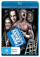 STRAIGHT TO THE TOP: MONEY IN THE BANK LADDER MATCH ANTHOLOGY (BLURAY)