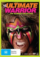 ULTIMATE WARRIOR - THE ULTIMATE COLLECTION
