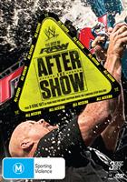 BEST OF RAW - AFTER THE SHOW