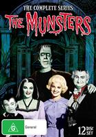 Munsters Collection, The