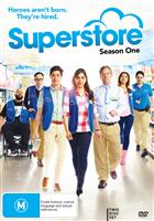 Superstore Season 1