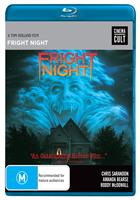 Fright Night Blu