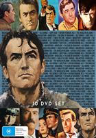 Gregory Peck Collection