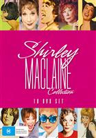 Shirley Maclaine Collection