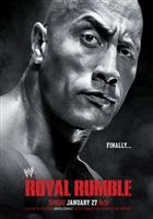 ROYAL RUMBLE 2013 (POSTER ONLY)
