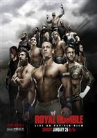 ROYAL RUMBLE 2014 (POSTER ONLY)