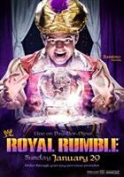ROYAL RUMBLE 2012 (POSTER ONLY)