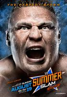 SUMMERSLAM 2012 (POSTER ONLY)