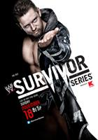 SURVIVOR SERIES 2012 (POSTER ONLY)